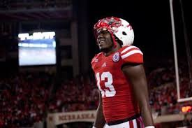 Senior safety Smith makes most of final year with Huskers | Football |  dailynebraskan.com