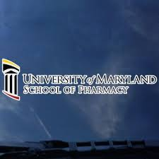 School Decal The University Of Maryland Baltimore Bookstore