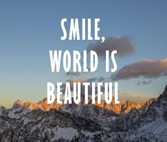 travel quote worldsmileday smile wanderlust world smile day