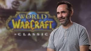 WoW Classic with Creators Episode 2: Aaron Keller - Noticias de Wowhead