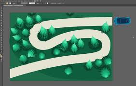 create motion paths in adobe animate