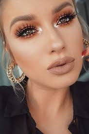fall eye makeup looks 2017 saubhaya