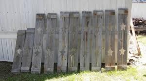 New Life For An Old Cedar Fence Hometalk