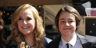 son of Melissa Etheridge ...