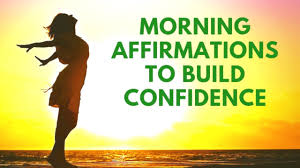 Morning AFFIRMATIONS for SUCCESS and Abundance | 21 Day Challenge - YouTube