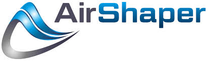 Image result for airshaper logo