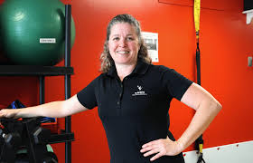 What an athletic therapist should look like': Behind Carleton's Nadine Smith  | The Charlatan, Carleton's independent newspaper