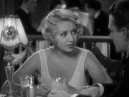 Nick's Film Jottings: Blonde Crazy (1931 Roy Del Ruth)
