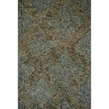wool charcoal area rug