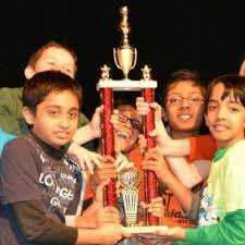 B-N students excel at K-8 chess championships | Local Education |  pantagraph.com