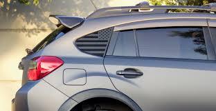 Greatest Subaru Subaru Crosstrek Window Decals