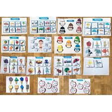 Bộ sách tương tác giúp bé học Tiếng Anh vui nhộn