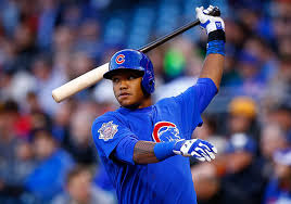 Addison Russell feels 'terribly bad' after fan struck with flying ...