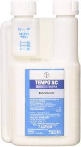 Amazon.com : Tempo Ultra SC 240 ML (8.12 oz) Multi Use Pest ...