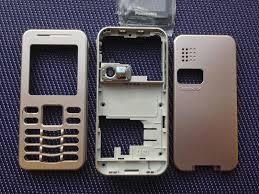 Корпус Panasonic X100 Оригинал на IZI.ua (6079744)