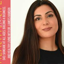 044: Healthy living and business inspiration with Teami founder Adi Arezzini  - The Fitnessista