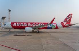 """แอร์เอเชียให้บริการเครื่องใหม่ """"แอร์บัส A321neo"""" ครั้งเเรก 13 ม.ค.นี้! —  AirAsia Newsroom"""