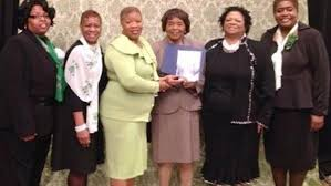 AKA sorority honors Bertha Brown Wilson | Life | stardem.com