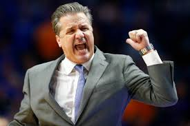Calipari's track record at UK trumps other Hall of Famers   Lexington  Herald Leader