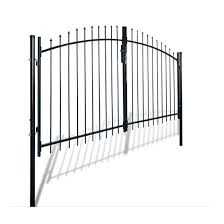 China Black Cheap Well Designed Eco Friendly Powder Coated Above Ground Pool Safety Fence Picture Aluminum Pool Fence China Railing Cast Iron Fence