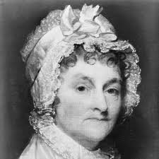Who Was Abigail Adams | John And Abigail Adams | DK Find Out