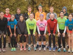 St. Albert girls team join boys at state cross country | High School Sports  | nonpareilonline.com