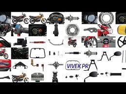 hero pion pro spare parts