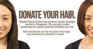 ttsh donate your hair volunteer
