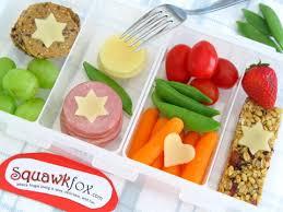 healthy snacks make healthier