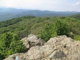 Not The Rock Scramble Review Of Bearfence Mountain Shenandoah National Park Va Tripadvisor