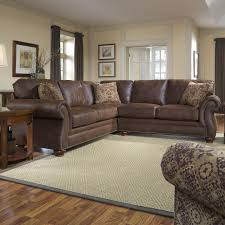 laramie 3 piece wedge sectional sofa
