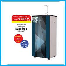Máy lọc nước Kangaroo Hydrogen Plus KG100HP – Siêu thị Happy ...