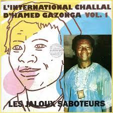 Album Les jaloux saboteurs by Hahmed Gazonga | Qobuz : téléchargez ...