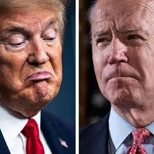 Team Trump Goes Negative On Biden Early and Heavily