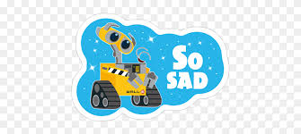 Free Download Viber Sticker Wall E Png Stunning Free Transparent Png Clipart Images Free Download