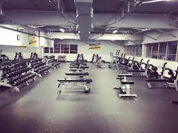 anjou find a gym