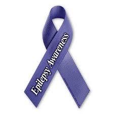 Epilepsy Awareness Ribbon Magnet Walmart Com Walmart Com
