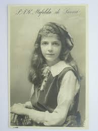 Princess Mafalda of Savoy | Famiglie reali, Savoia, Principesse
