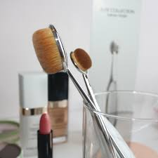 artis makeup brush review