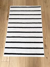 baby nursery rug with latex backing 100