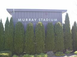 Murray Stadium - In The Ballparks