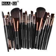 maange 22pcs foundation blush