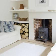 coastal cottage living room cottage