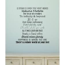 Belvedere Designs Llc Fun Family Rules Wall Quotes Decal Wayfair