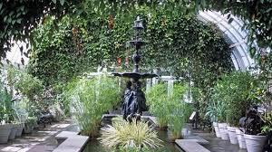 beautiful indoor gardens to visit in nyc