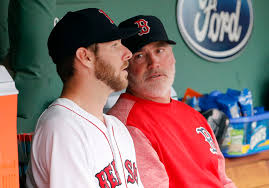 For Dana LeVangie, an unlikely journey from local kid to Red Sox ...