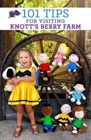 visiting knott s berry farm in 2020