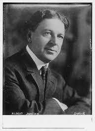 Albert Johnson (LOC) | Bain News Service,, publisher. Albert… | Flickr