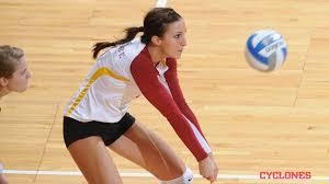 Cyclones.tv Feature: Rachel Hockaday - Iowa State University Athletics