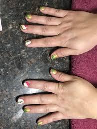 hawaii nails spa 3 dodge st beverly